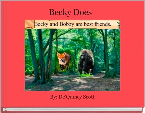 Becky Does