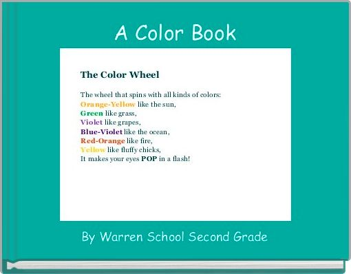 A Color Book