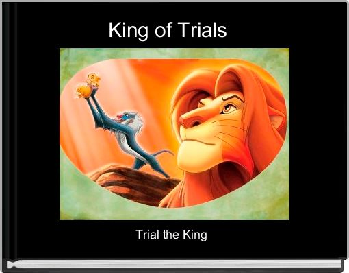 King of Trials