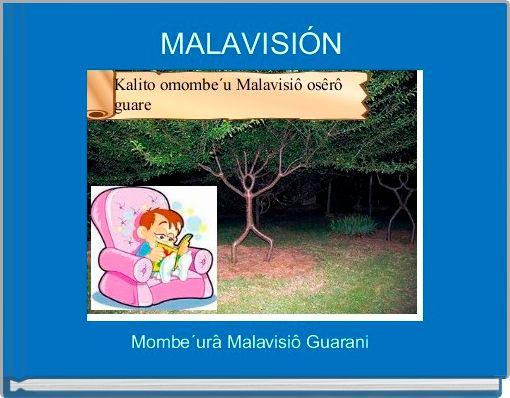 MALAVISIÓN