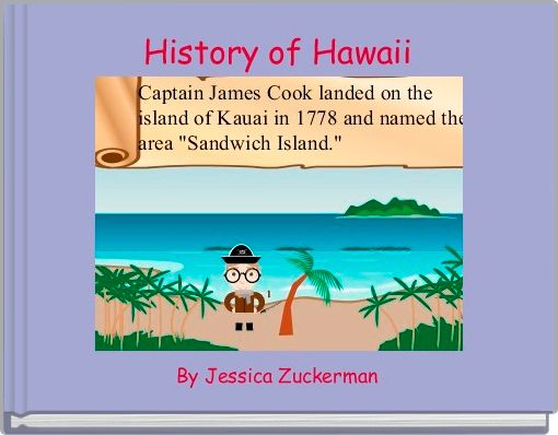 History of Hawaii