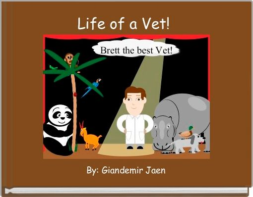 Life of a Vet!