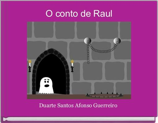 O conto de Raul