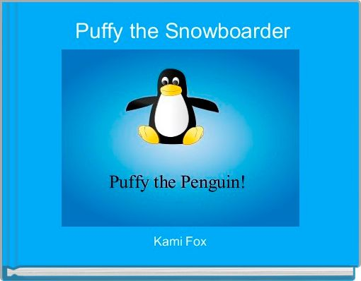 Puffy the Snowboarder