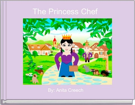 The Princess Chef