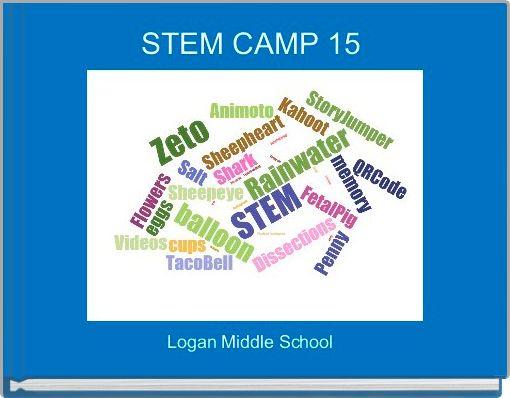 STEM CAMP 15