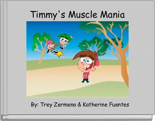 Timmy's Muscle Mania