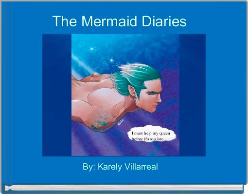 The Mermaid Diaries