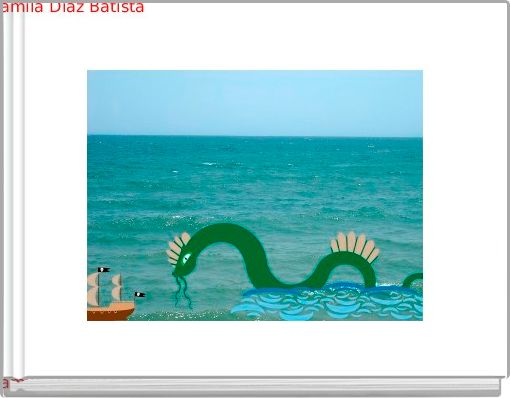 The Mysterious Kraken