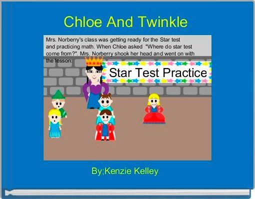 Chloe And Twinkle