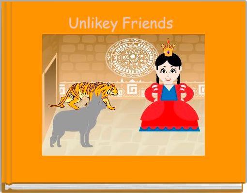 Unlikey Friends