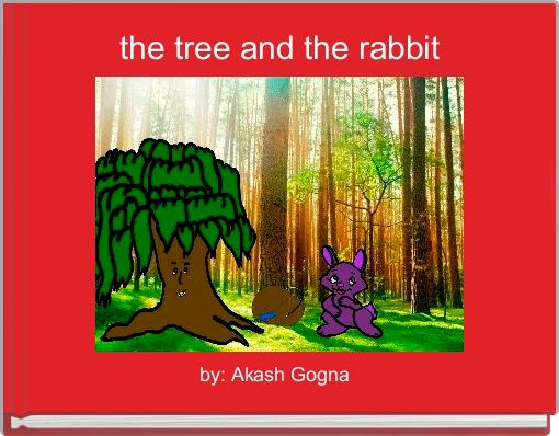 the tree and the rabbit