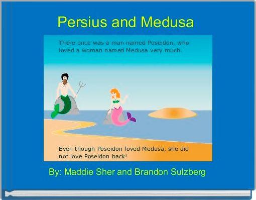 Persius and Medusa