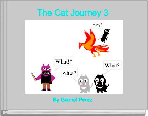 The Cat Journey 3