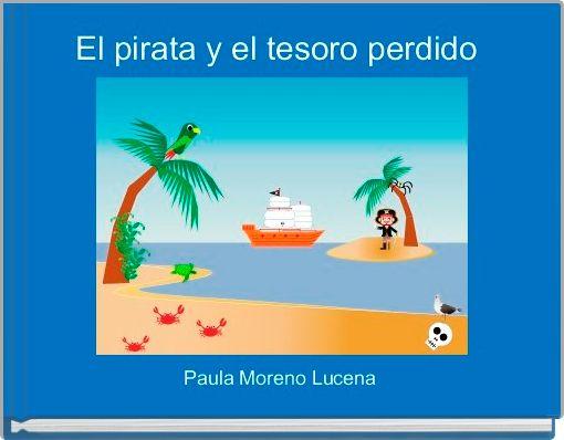 El pirata y el tesoro perdido
