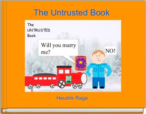 The Untrusted Book
