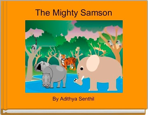 The Mighty Samson