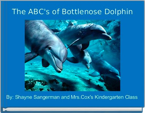 The ABC's of Bottlenose Dolphin