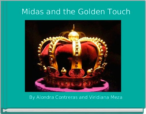 Midas and the Golden Touch