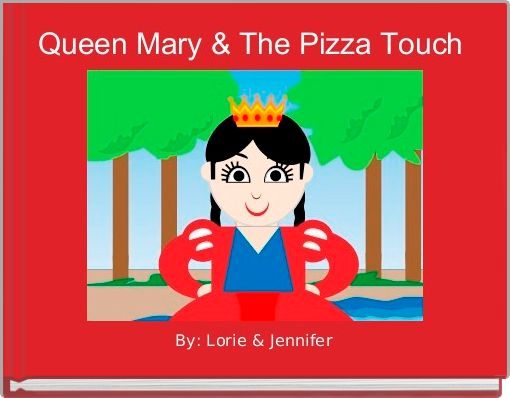 Queen Mary & The Pizza Touch