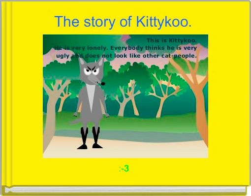 The story of Kittykoo.