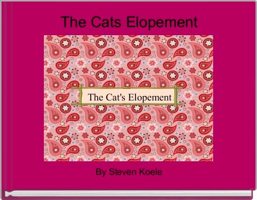 The Cats Elopement