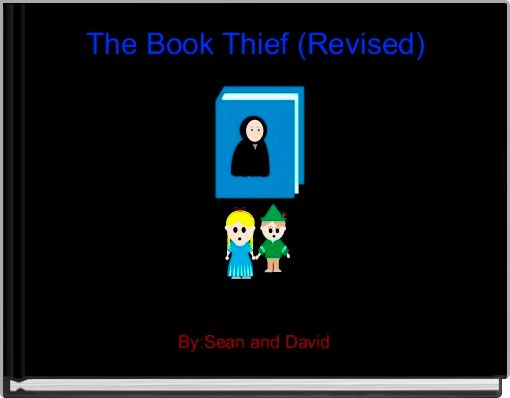 The Book Thief (Revised)