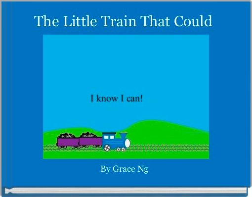 The Little Train That Could