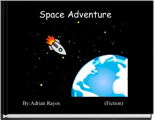 Space Adventure