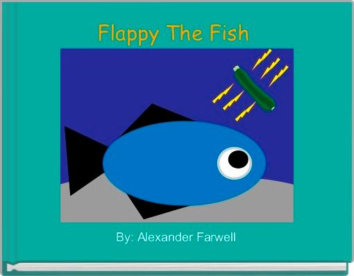 Flappy The Fish