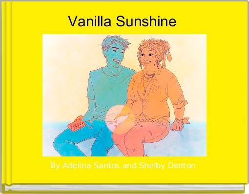 Vanilla Sunshine