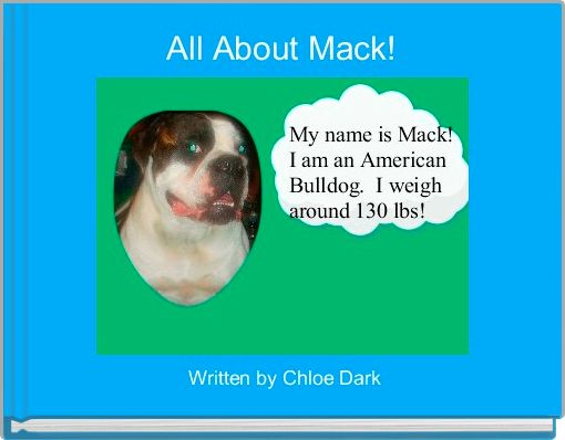 All About Mack!