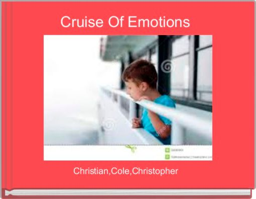 Cruise Of Emotions