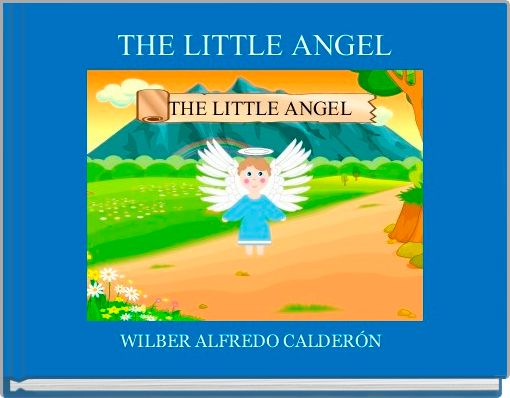 THE LITTLE ANGEL