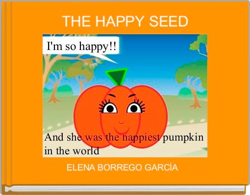 THE HAPPY SEED