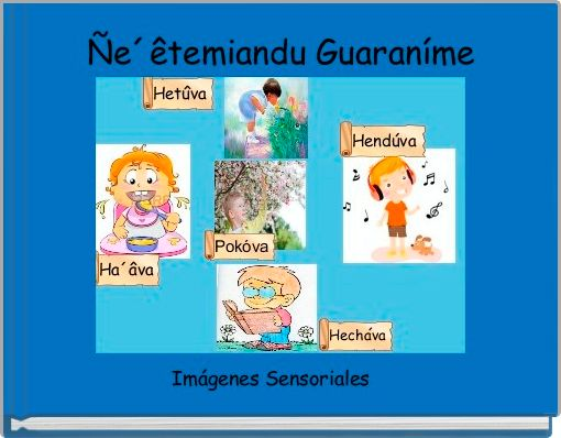 Ñe´êtemiandu Guaraníme