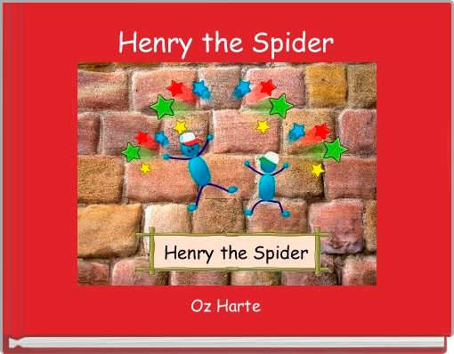 Henry the Spider