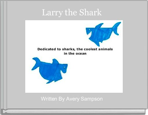 Larry the Shark