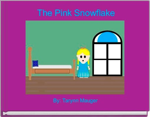 The Pink Snowflake