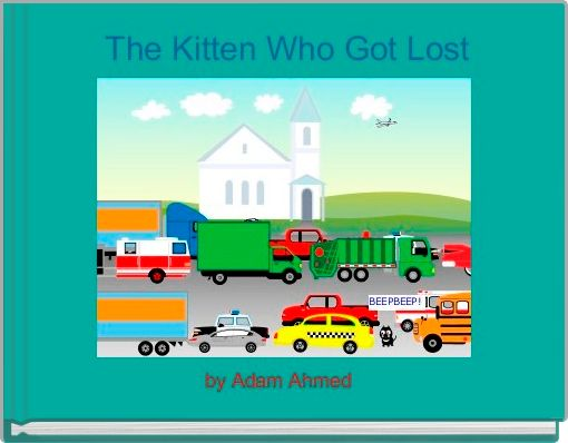 The Kitten Who Got Lost