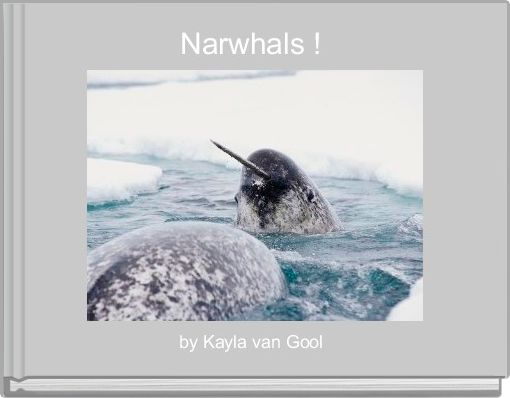 Narwhals !