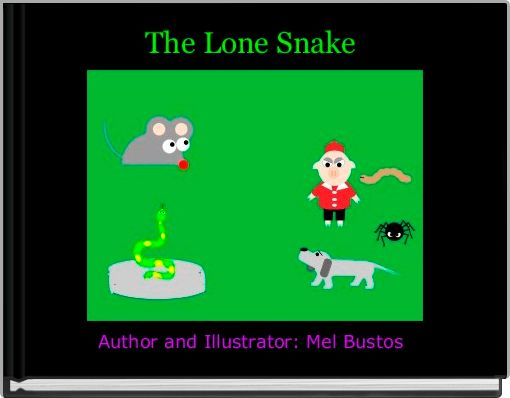 The Lone Snake