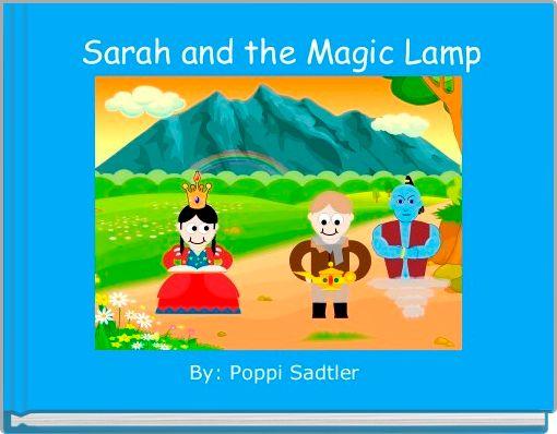 Sarah and the Magic Lamp