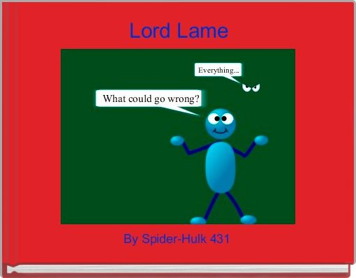 Lord Lame
