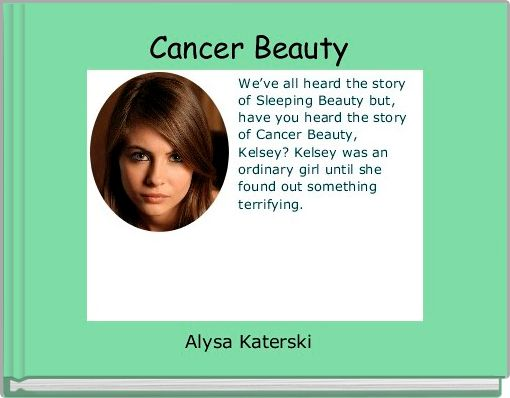 Cancer Beauty