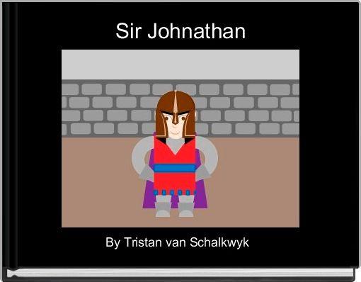 Sir Johnathan
