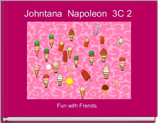 Johntana  Napoleon  3C 2