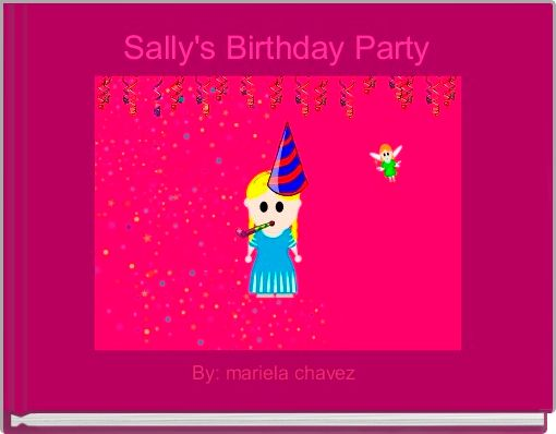 Sally's Birthday Party