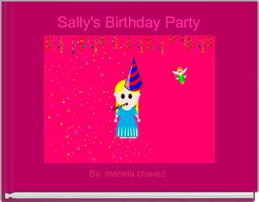 Sally's Birthday Party