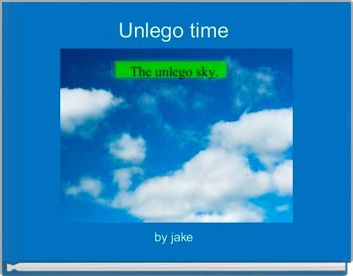 Unlego time